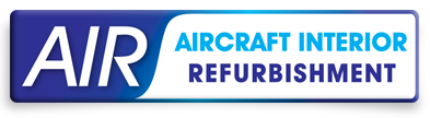 Aircraft Interior Refurbishment Bespoke Interior Refurbishment Light Fixed Wing And Rotary